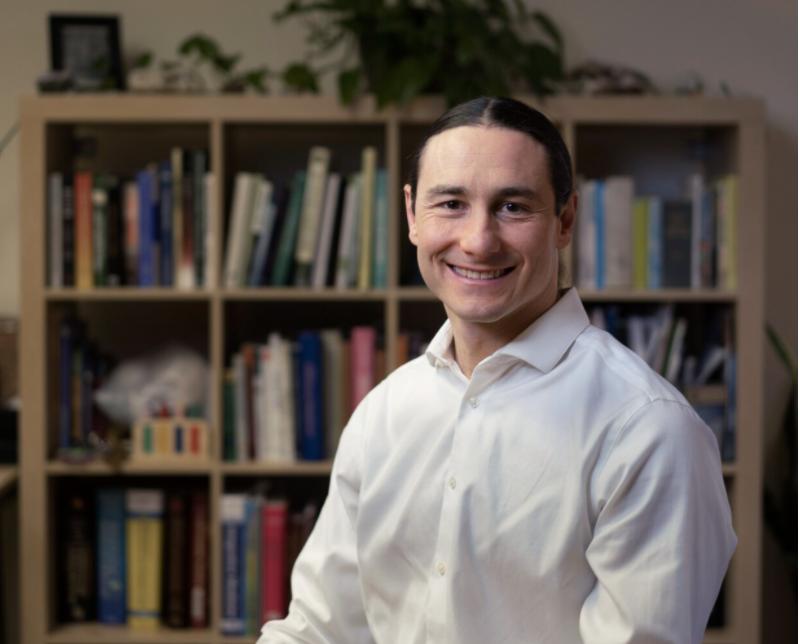 Dr. Dustin Sulak in Portland Press Herald